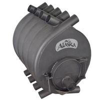 Печь калориферная ALASKA ПК-17