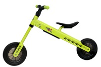 DHS B-Bike (DHS100) Green