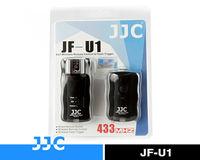 JJC JP-U1 KIT, negru