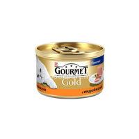 Gourmet Gold паштет c индейкой 85 gr