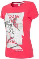 4F Женская футболка TSD015