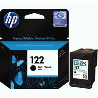 Картридж струйный HP №122 HP (CH561HE) Black Original