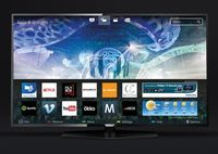 """50"""" LED TV Philips 50PUS6162/12, Black (3840x2160 UHD, SMART TV, PPI 700Hz, DVB-T/T2/C/S2) (49.5"""" Black, 4K UHD, PPI 700Hz, SMART TV, 3 HDMI, 2 USB  (foto, audio, video, USB recording), WiFi Direct, DVB-T2/T/C/S2, OSD Language: ENG, RO, Speakers 2x8W, 15.5Kg, VESA 200x200)"""