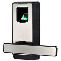 ZK PL-10, Lock Fingerprint Authentication 10-60-20