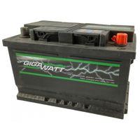 Аккумулятор Gigawatt 80Ah S4 010
