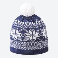Шапка Kama knitted, MW, inside Tecnopile fleece band, A151