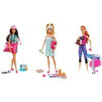 """Кукла Barbie """"Активный отдых"""""""