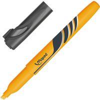 MAPED Маркер текстовый MAPED Pen 1-5мм оранжевый