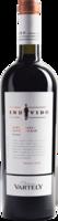 Vin Rară Neagră & Malbec & Syrah Château Vartely Individo,  0.75 L