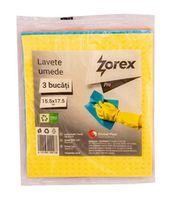 Влажные полотенца для кухни Zorex Pro
