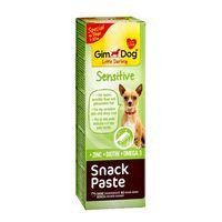 Gimdog лакомая паста Sensitive 50 г