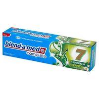 Blend-a-med зубная паста Herbal, 100мл