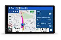 GPS навигатор GARMIN DRIVESMART 55 & LIVE TRAFFIC