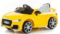 Chipolino Audi TT RS Yellow (ELKAUT184YE)
