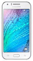 Samsung Galaxy J1 Duos (J100), White