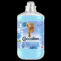 Кондиционер для белья Coccolino Blue Splash, 1.8 л