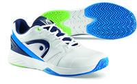 Кроссовки для тенниса HEAD Nzzzo Team Men WHOB
