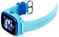 Smart ceas pentru copii Wonlex GW400S Wifi Blue