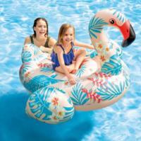 Flamingo gonflabil Intex 57559NP