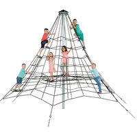 Пирамида из армированного каната - 2.7м.