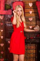 Платье  Simona ID 3601