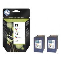 Ink Cartridge HP C9503AE color 2-Pack
