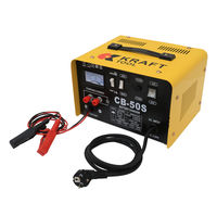 Зарядное устройство CB50S KraftTool