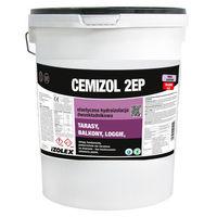 Гидроизоляция для террас и фундаментов CEMIZOL 2EP