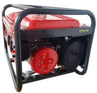 Generator de curent Elefant ZH2500