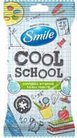 Влажные салфетки Smile Антибактериальные с витаминами, 15 шт.