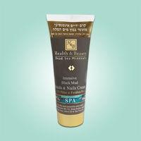 купить Health & Beauty Интенсивный крем для рук с грязью Мертвого моря 200ml 44.2052 в Кишинёве