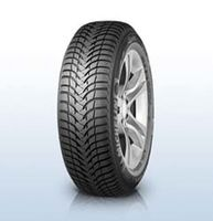 Шины - Зимние Michelin 92T  ALPIN 4, 185/65 R15 ALP 4