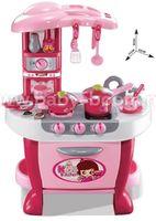 Baby Mix STF-008-801 Кухня многофункциональная