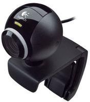 Веб камера Logitech QuicCam E3500+