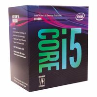 Процессор CPU Intel Core i5-8400 2.8-4.0GHz