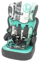 Bertoni X-Drive Plus Skyline Green