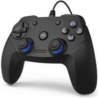 Джойстик для компьютерных игр Hama 115429 Controller for PS3