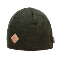 Шапка Kama Fish & Hunt Beanie, 50% MW / 50% A, inside Polycolon band, LA01