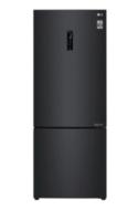 Холодильник LG GA-B569PBCZ