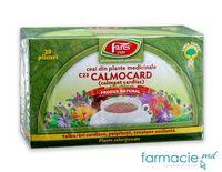 Ceai Fares Calmocard (calmant cardiac) 1.5g N20
