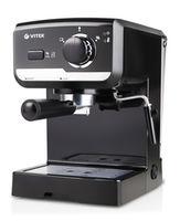 Электрокофеварка Vitek VT-1502