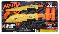 Hasbro Nerf Alpha Strike Tiger DB 2 Target Set (E8312)