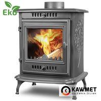 Soba din fontă KAWMET P10 EKO 6,8 kW
