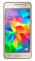 Samsung SM-G531H Galaxy Grand Prime Ve Gold
