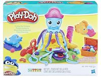 Hasbro Play-Doh Cranky The Octopus (E0800)