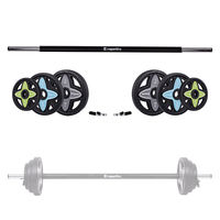 Barbell Set 2-20 kg (30 mm) 18038 (2222) inSPORTline