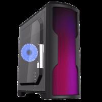 Корпус ATX Gamemax G562-RGB