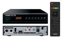купить TIGER T2/C IPTV Plus в Кишинёве