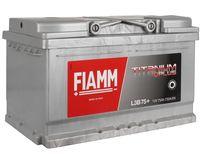 Аккумулятор Fiamm Titanium Plus L3B 75+ (7903783)