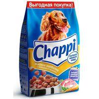 Chappi Мясное Изобилие 1kg